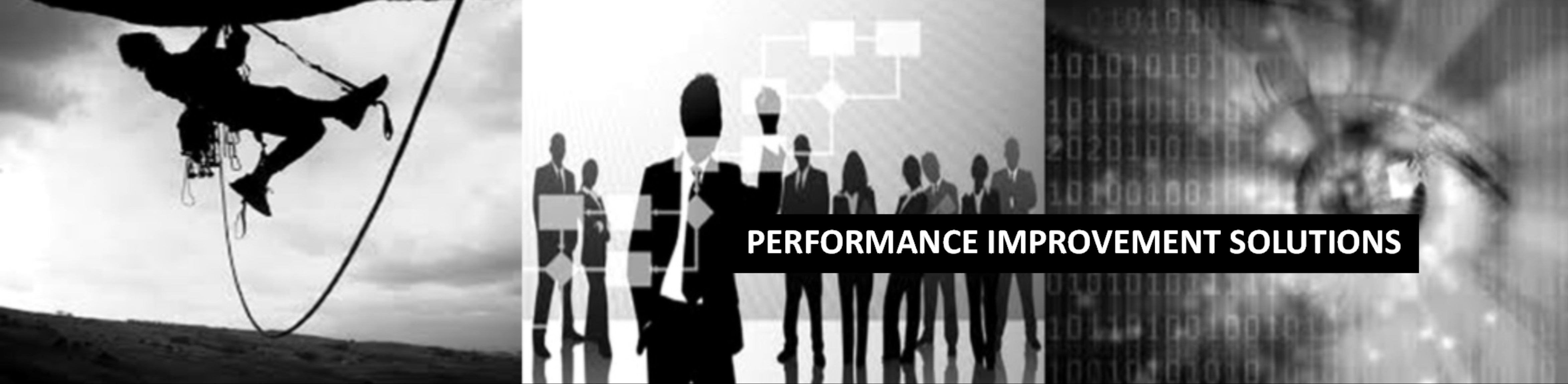 Organization Performance Improvement Consulting Tpmc Thouction